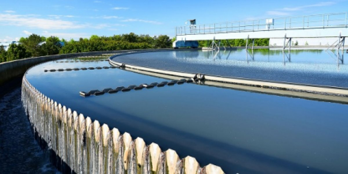 Wastewater Treatment Technologies Market Showcases Future Status of Prime Manufacturers Across Major Economies during 2018-2028